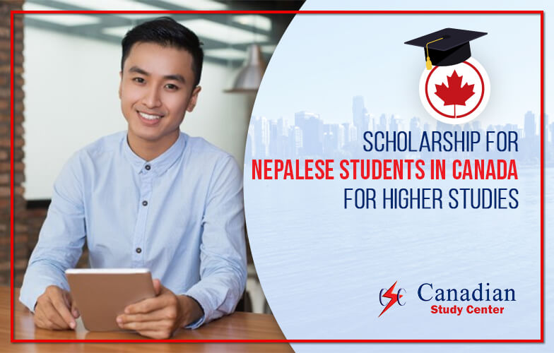 Scholarship-For-Nepalese-Students-In-Canada-For-Higher-Studies