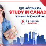 Types Of Intakes to Study In Canada You Need To Know About
